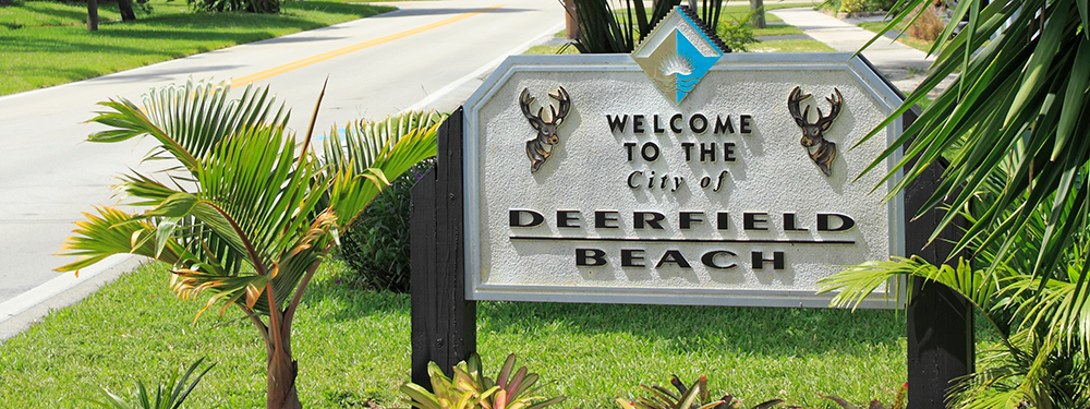 Deerfield Beach Marble Polishing