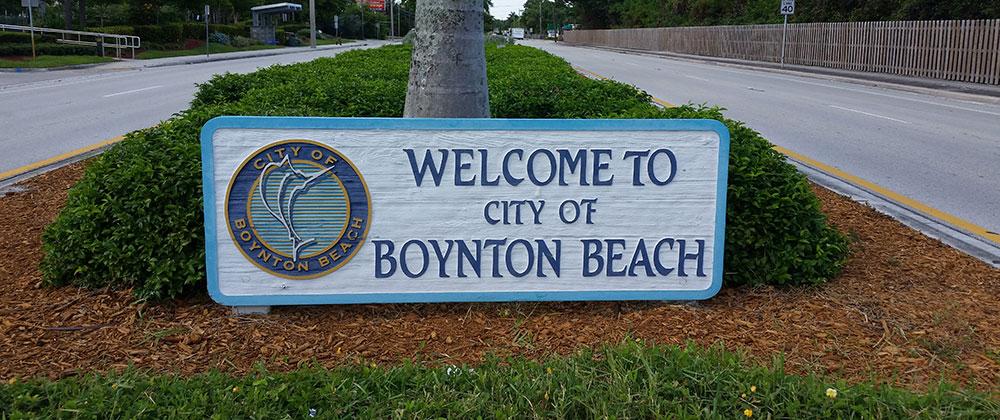 Boynton Beach Marble Polishing