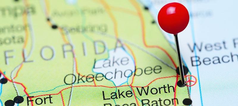 Lake Worth Marble Polishing