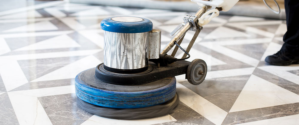 Broward Marble Polishing